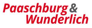 PAASCHBURG UND WUNDERLICH